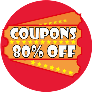 Coupons For Amazon Promo Codes Deals Save Money 1.3 by Brandon Coupons logo