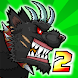 Mutant Fighting Cup 2 - Androidアプリ