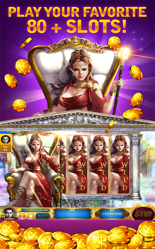 Cash Bay Casino - Bingo,Slots,Poker 22.70 screenshots 1