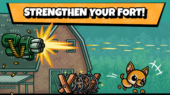 Image For Jumping Zombie: Pocong Buster King   PoBK Versi 1.6.3.0 17