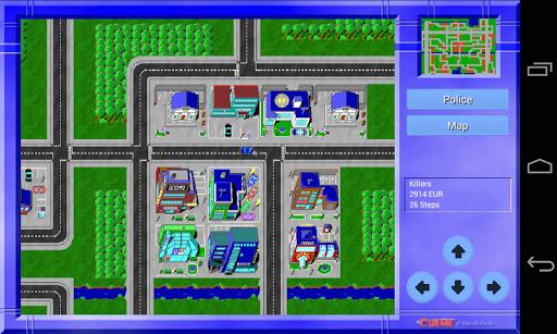 crime fighter screenshot 1