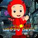Best EscapeGames - 16 Happy Devil Rescue Game