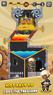 How to Loot - Pin Pull & Hero Rescue Mod Apk