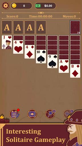 Tarot Solitaire screenshots 1