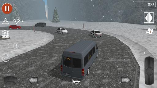 Public Transport Simulator 1.35.2 Screenshots 13