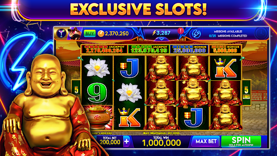 Lightning Link Casino  Best Vegas Casino Slots! Apk 5