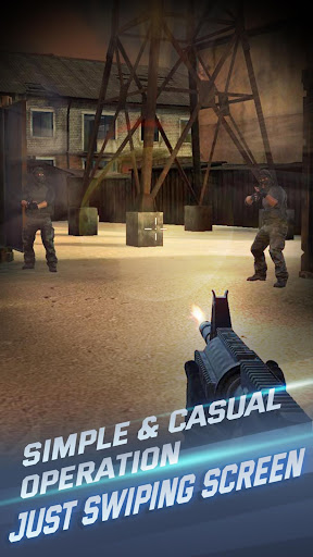 Counter Attack  screenshots 2