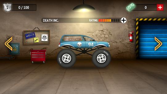 Baixar Renegade Racing MOD APK 1.0.8 – {Versão atualizada} 3