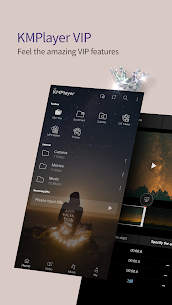 KMPlayer – All Video Player & Music Player Mod 41.02.261 Apk (Latest) 2