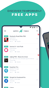 AppsFree – Paid apps and games for free MOD APK V5.0 – (VIP/AdFree) 1