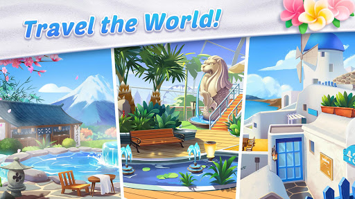 Design Island: 3D Home Makeover 3.17.0 screenshots 5