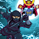 Ninja Fury - Androidアプリ