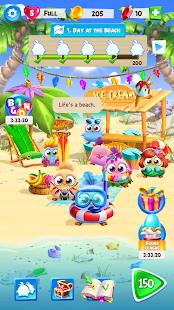 Angry Birds Match 3 5.2.0 Screenshots 6