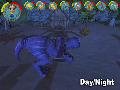 Jurassic Dino Kids: Evolution 21.1.3 screenshots 10
