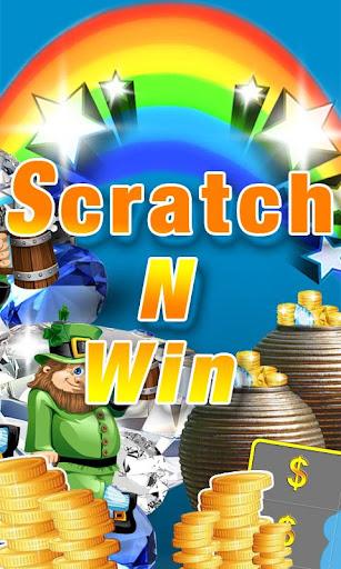 Scratch N Win 9 4