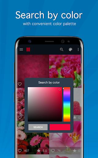 Wallpapers HD & 4K modavailable screenshots 4