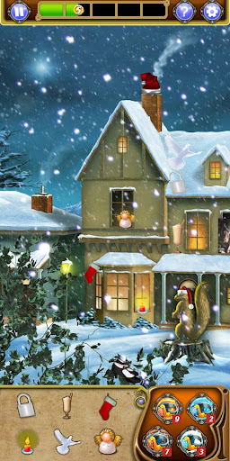 Hidden Object - Winter Wonderland apkmr screenshots 7