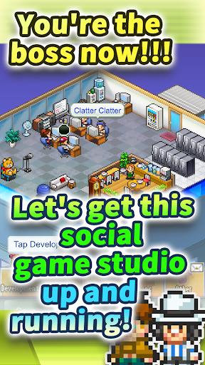 Social Dev Story 2.2.9 screenshots 1