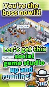 Social Dev Story Mod Apk 2.3.1 (Unlimited Money/Coins/Items) 1
