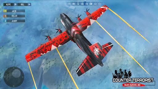 Fire Free Battleground Survival Firing Squad 2021 1.0.4 screenshots 9