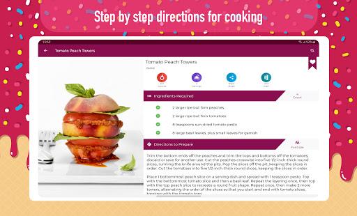 15 Minutes Recipes