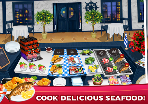 Cooking Mastery - Chef in Restaurant Games 1.21 screenshots 14