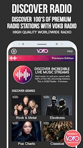 VOKO Radio PRO – Internet Radio 1