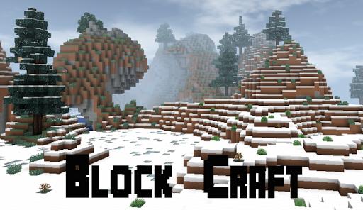 block craft 2020 screenshot 3