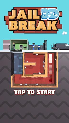 Jailbreak 3D 1.6.3 screenshots 1