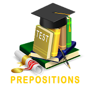 English Tests: Learn Prepositions&practice grammar