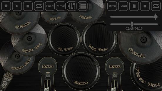 Drums 4.08 Screenshots 4