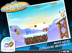 Rat On A Snowboardのおすすめ画像5