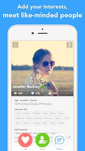 B-Messenger Video Chat 4