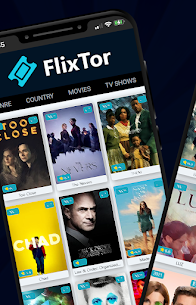Flixtor HD Movies, Series and TV Shows Apk Download 2021 3