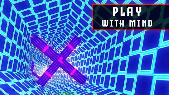 Tunnel Rush Mania Hack for iOS and Android 4