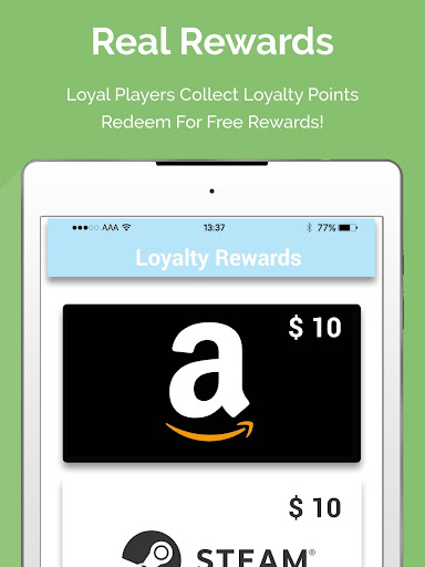 CASH QUIZZ REWARDS: Trivia Game, Free Gift Cards 3.2.18 screenshots 8