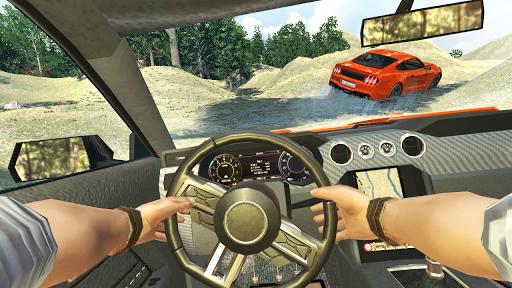 Muscle Car Mustang  screenshots 6