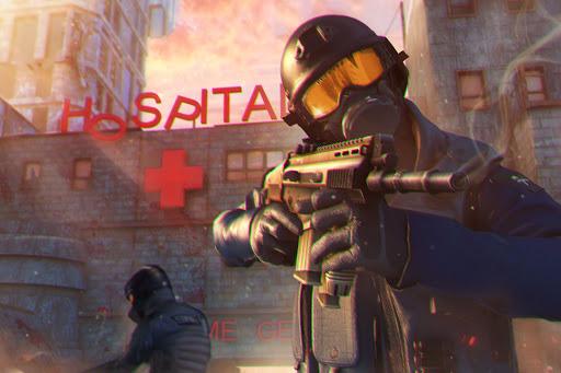 Zombie Frontier 3: Sniper FPS apktram screenshots 5