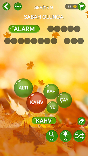 Kelime u0130ncileri: Kelime Oyunu 1.3.3 Screenshots 18