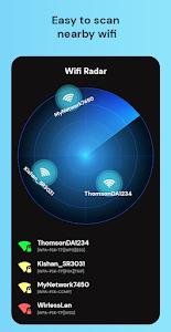 WiFi Analyzer : Wifi Scanner and monitor 1.0.1