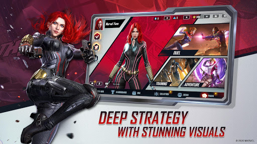MARVEL Duel 1.0.64574 screenshots 9
