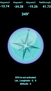 Magnetic GPS Compass For Pc – Windows 10/8/7/mac -free Download 4