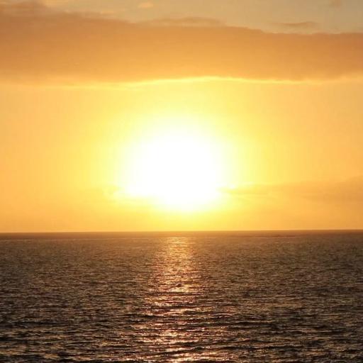 غروب الشمس الجميل خلفية متحركة التطبيقات على Google Play