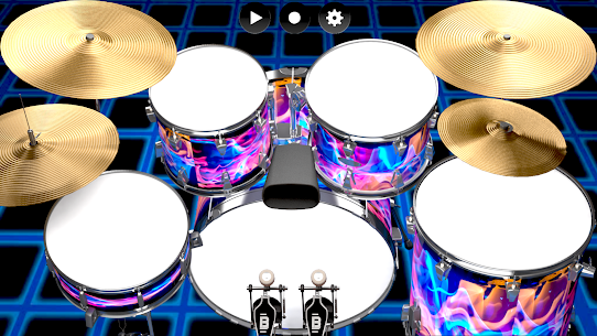 Drum Solo Legend 🥁 For Pc (Free Download – Windows 10/8/7 And Mac) 2