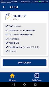 Tigo Pesa Tanzania 4.3.47 APK Mod Latest Version 3