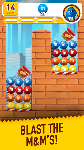 M&Mu2019S Adventure  screenshots 1