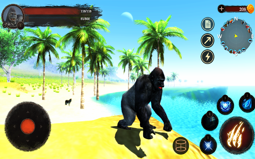 The Gorilla 1.0.7 screenshots 19