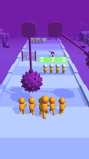 Gun Clash 3D: Imposter Battle  screenshots 3