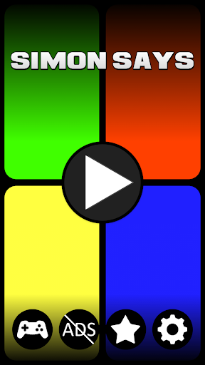 Download Simon Says - Memory Game 3.0.2 screenshots 1