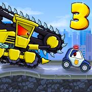 Car Eats Car 3: Racing Simulator - Fast Drive